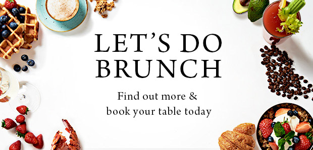 Brunch available at The Dukes Head