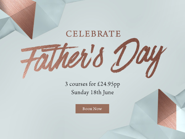 Father's Day at The Dukes Head - Book now